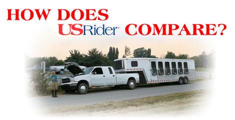 USRider Equestrian Motor Plan