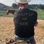 Bar T Horsemanship/Jim Thomas