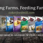 Coker Feed Mill